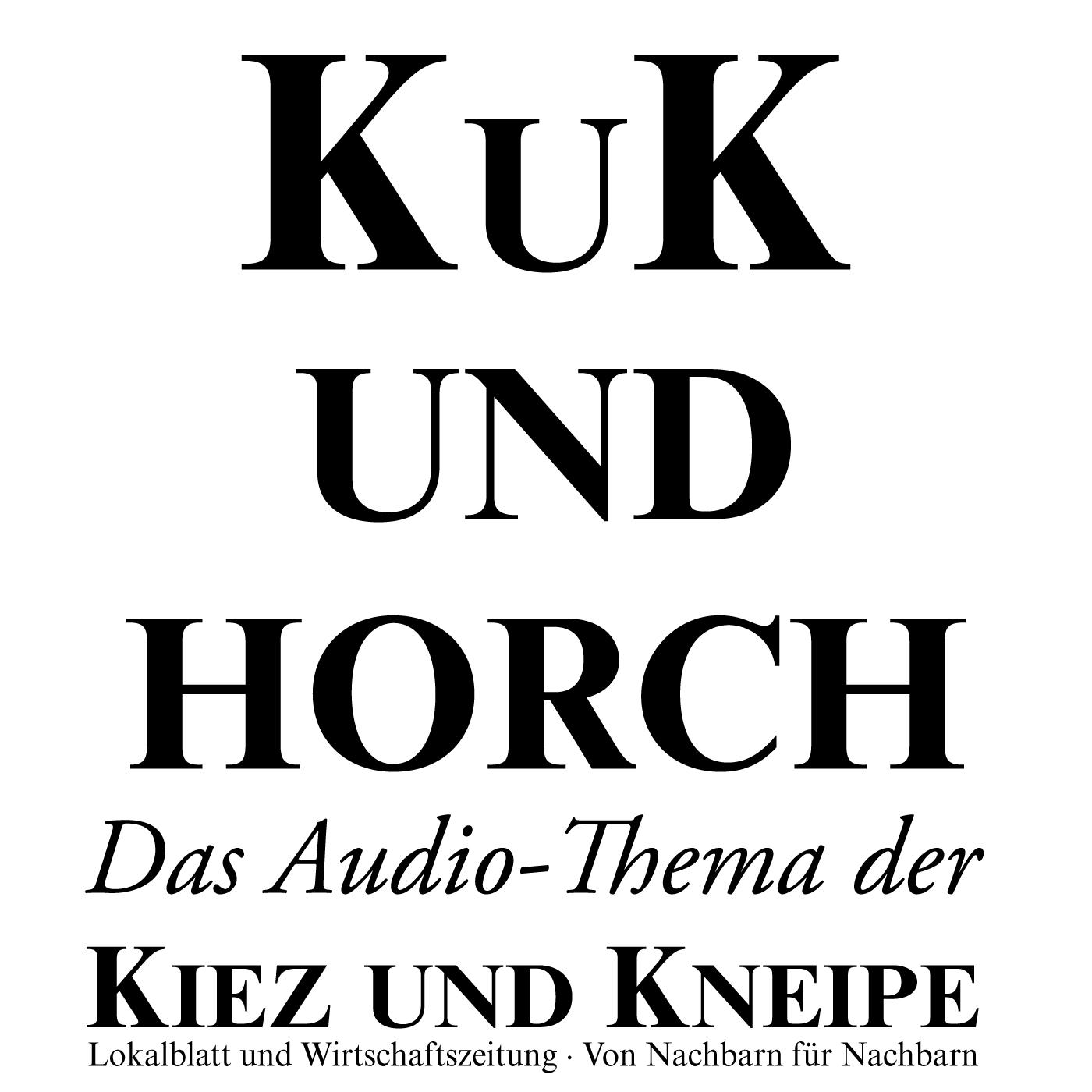 KuK und Horch