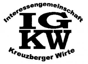 Das Logo der Kreuzberger Wirte