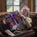 """David Carradine als """"Der Meister"""" Foto: Twentieth Century Fox"""