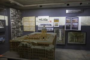 Im Stadtschloss soll ab 2019 die Geschichte Berlins erzählt werden – das Berlin Story Museum erzählt auch die Geschichte des Stadtschlosses.  Foto: rsp
