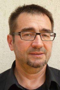 Führt die Linke in den Wahlkampf: Knut Mildner-Spindler.