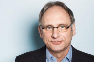 Peter Beckers, Spitzenkanddidat der SPD. Foto: Joachim Gern