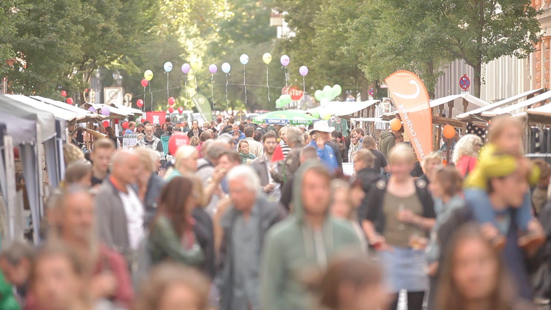 Mittenwalder Straßenfest