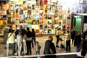 Kunstprojekt »Streetlife« im bUm