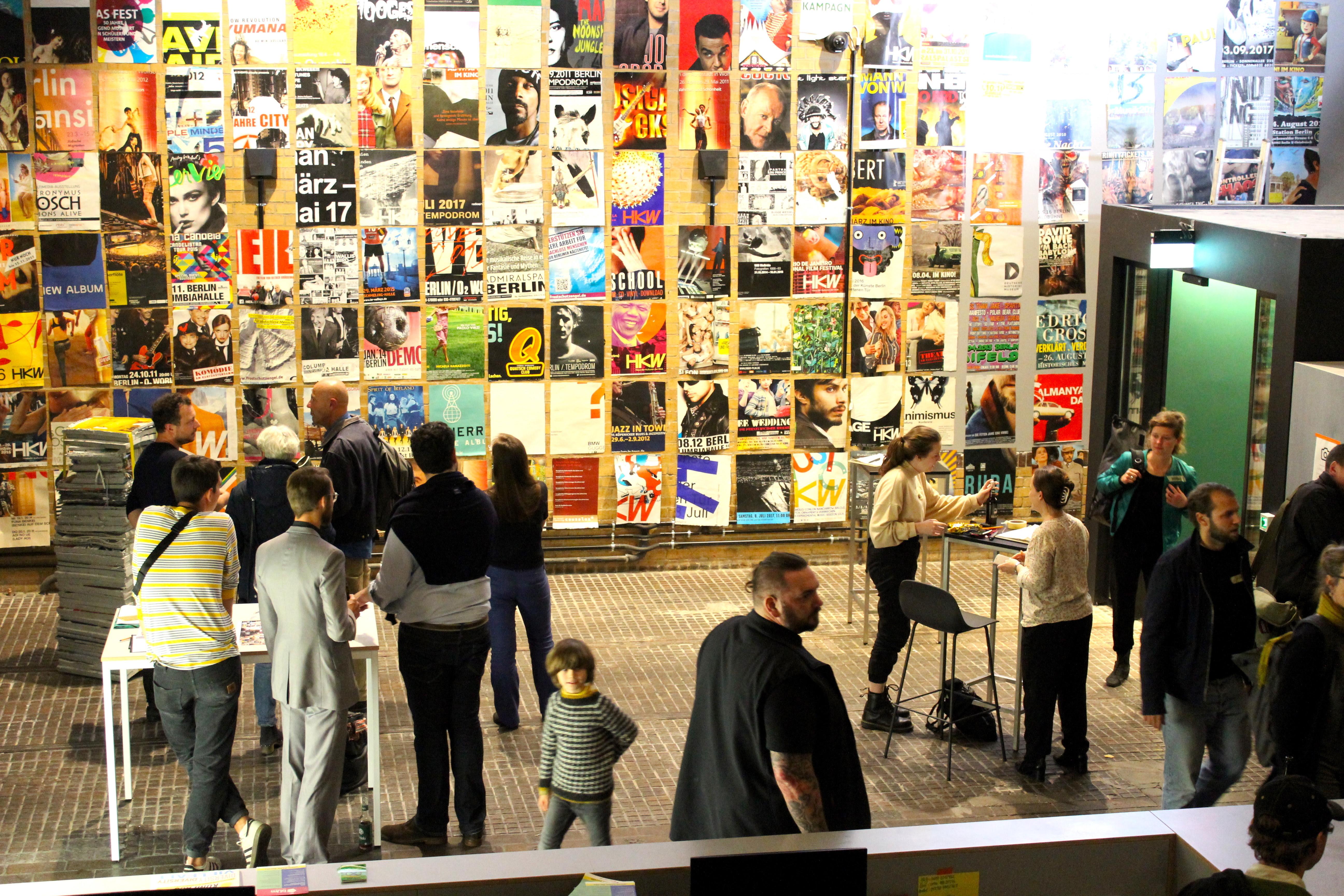 "Kunstprojekt ""Streetlife"" im bUm"
