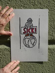SICK!