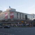Karstadt am Hermannplatz