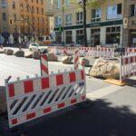 Die »Kreuzberg-Rocks« getauften Findlinge aus Brandenburg